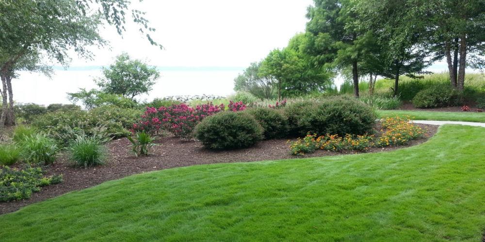 Williamsburg Landscape Design Gallery